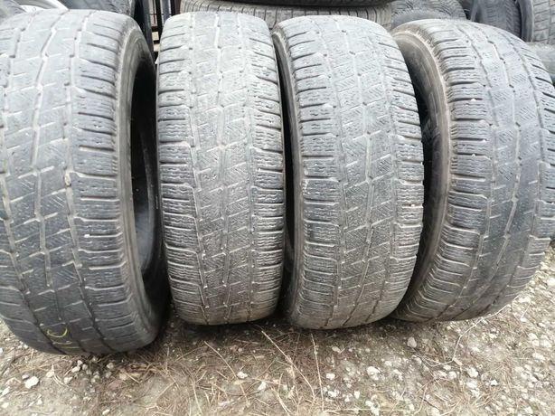 235/65 R16C Michelin 4 шт