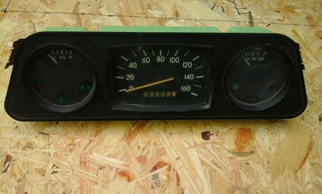 Панель приборов автомобиля ЗАЗ 968 м