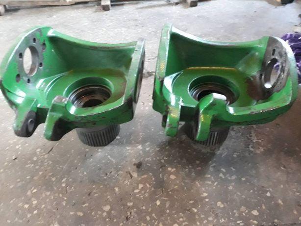 Кулаки поворотні R126437; R126436/Реставрація, продаж, обмін