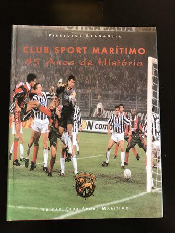 Club Sport Maritimo - 85 anos de historia