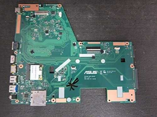 Motherboard Asus X551MA