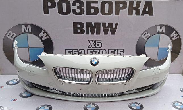 Передний бампер BMW F10 БМВ передній бампер БМВ Ф10