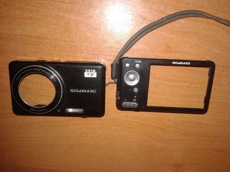 Olympus VG-150 на запчасти