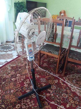 продам вентилятор Akita