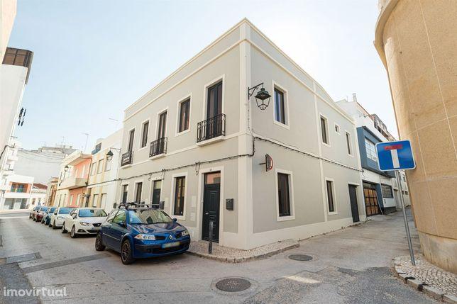 Apartamento T1, Centro Histórico, Portimão