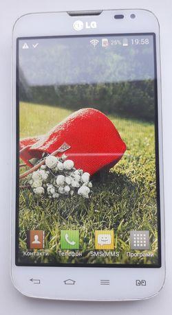 Телефон LG L70 б/у