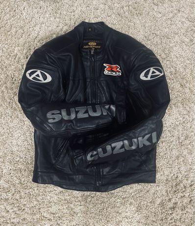 Оригинальная мотокуртка Suzuki GSX - R