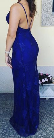 Vestido de baile