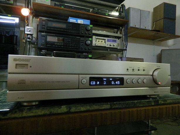 Стерео CD ресивер Sony RXD-700 (без предоплат)