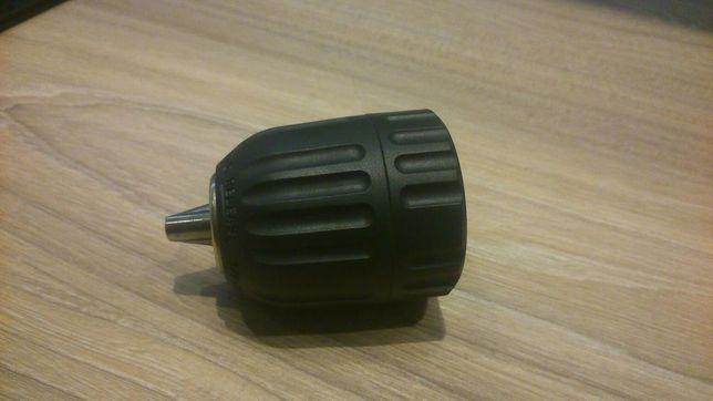 Uchwyt samozaciskowy futerko wkrętarka 0,8-10 mm