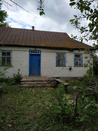Продам будинок Київська обл.