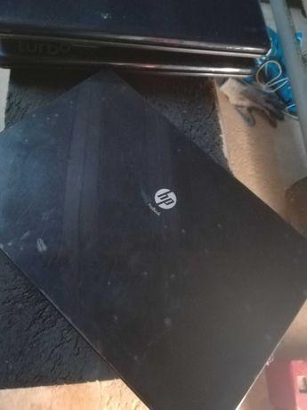 HP Probook 4510s - Para peças