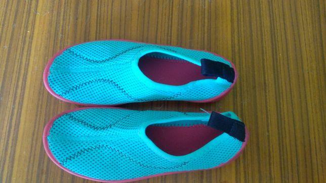 Buty do wody dziecięce