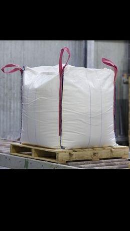 Big Bag worki na kamień gruz 75x115x130