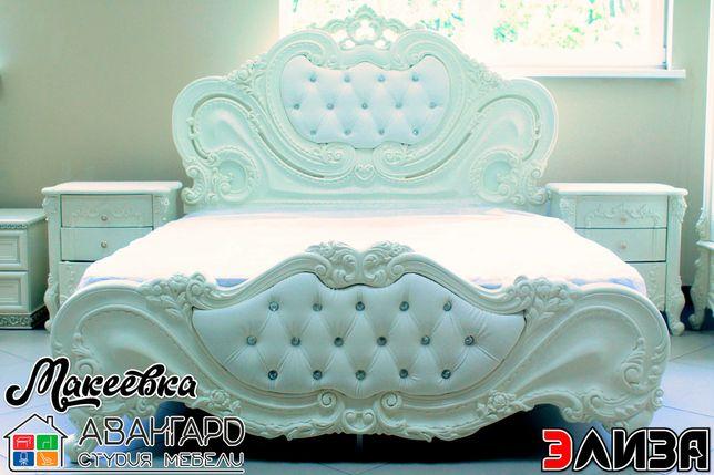 """Спальня / спальный комплект / мебель для спальни """"Элиза Люкс"""""""