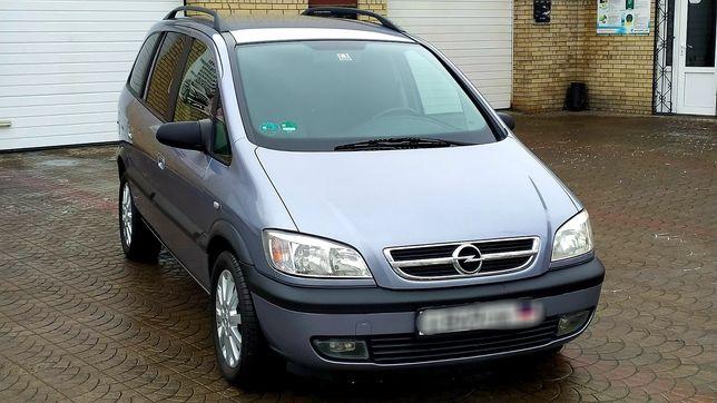 Opel Zafira 1.8 2003