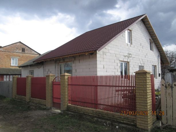 Продается часть дома в Чернигове (от хозяина)