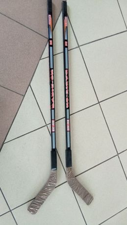 2 Stick Street Hockey sem uso Novos