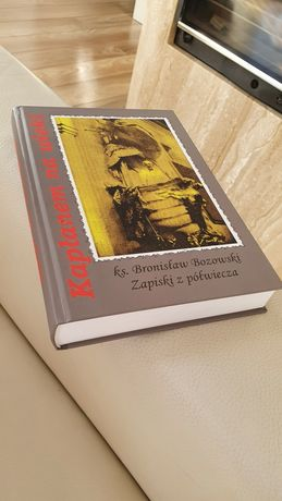 Zapiski Półwiecza Bronisław Bozowski