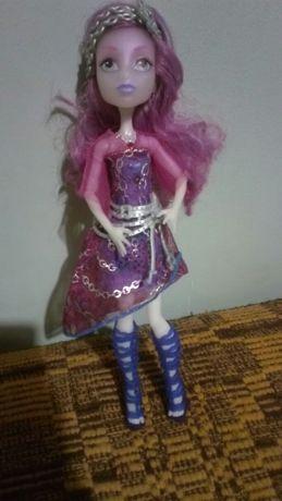 Monster High Ari śpiewająca