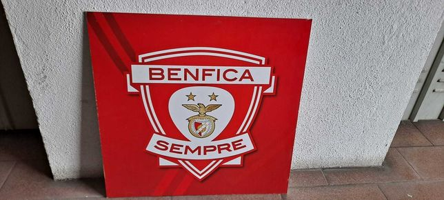 Sl Benfica poster