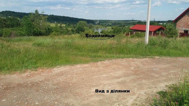 Земельна ділянка біля Трускавця (готові документи )