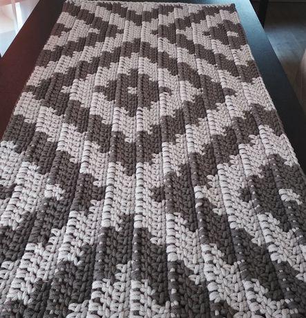 Dywan dywanik chodnik w stylu marokańskim