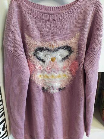 Sprzedam sweterek zimowy Cool Club