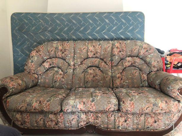 Vendo sofá/sofá cama