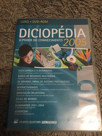 Diciopedia 2005