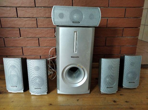 Głośniki kino domowe Panasonic