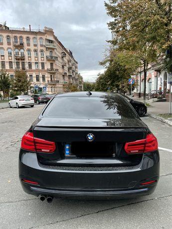 Продажа заднего бампер BMW F30 оригинал