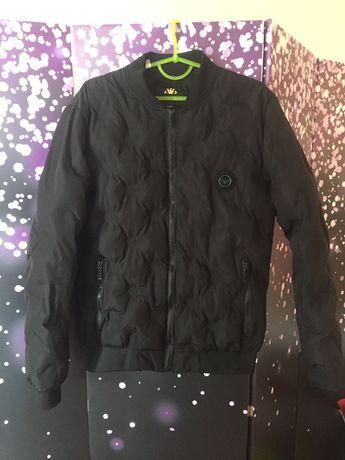 Курточка чоловіча зимова