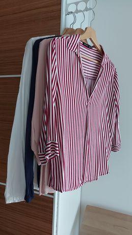 4 camisas 10€ tamanho S