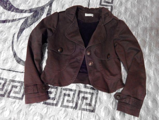 COLABEAR пиджак курточка для девочки 9 - 12 лет новый