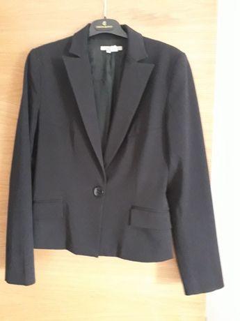 Blazer preto tamanho 38 Zara
