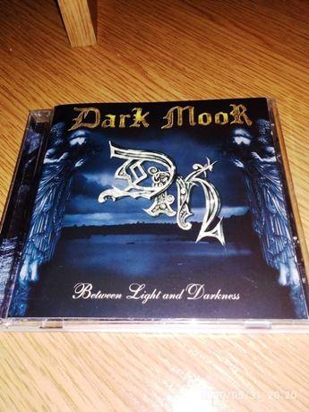 DARK MOOR - between light and darkness (sympho power metal, Rhapsody)