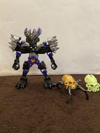 Конструктор LEGO Bionicle Страж Земли (70781)