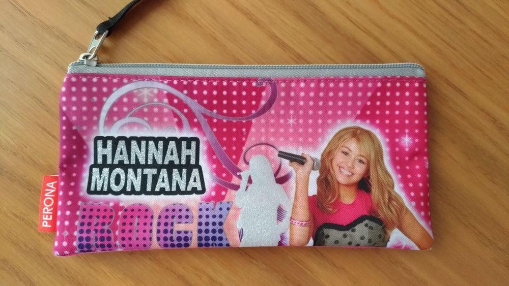 Estojo Hannah Montana Candoso São Tiago E Mascotelos - imagem 1