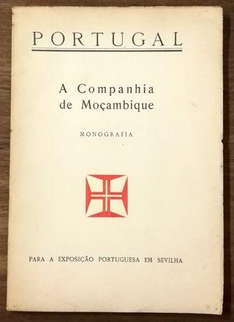 a companhia de moçambique, portugal, exposição portuguesa sevilha