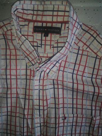 Тениска Томи