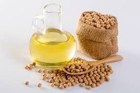 olej sojowy do sprzedania w beczkach dużych
