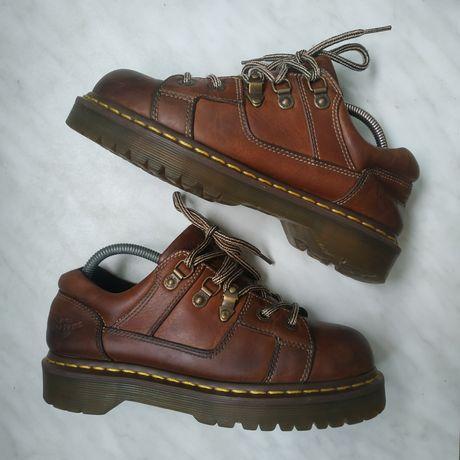 Ботинки (39) Dr. Marten's 1460 1461 кожаные