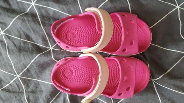 Sandały CROCS 24