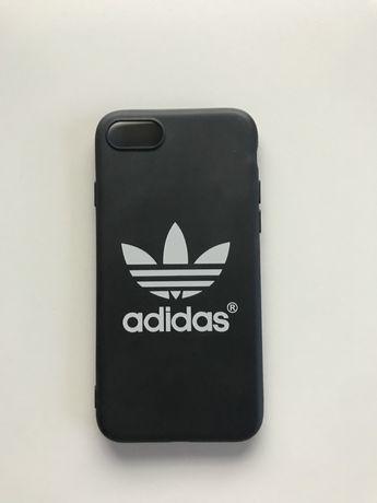 Etui Iphone 7/8/se 2020 Adidas