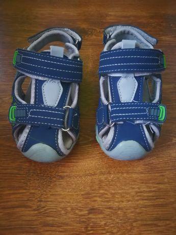 Sandały ACRIS rozmiar 25