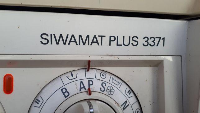 Siemens Siwamat plus 3371 на запчасти