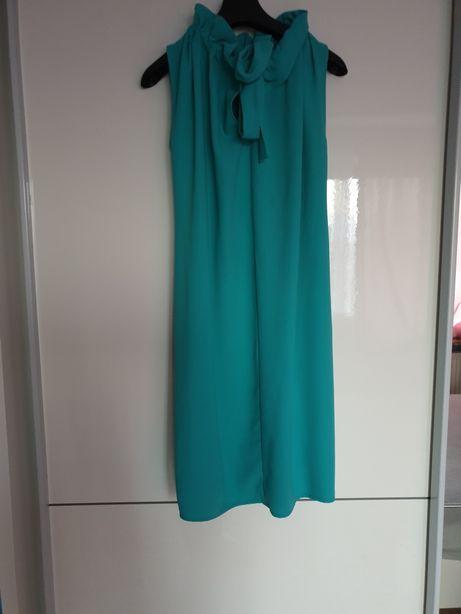 Sukienka  firmy Mg Shohlari