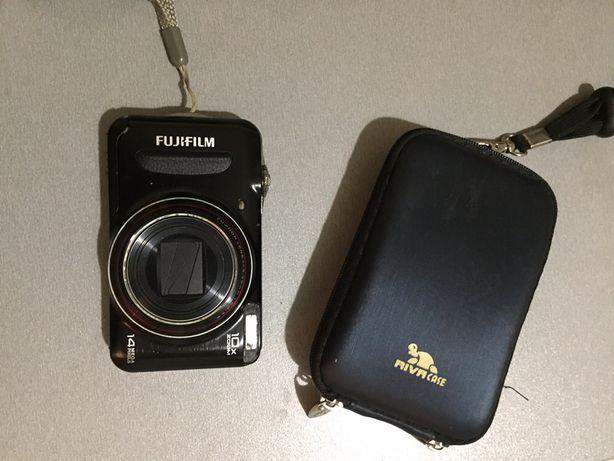 Фотоаппарат Fujifilm FinePix T300 Black