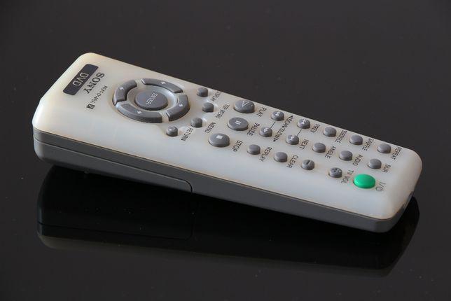 Telecomando RMT-D148A de Leitor de DVD Sony DVP-PQ1